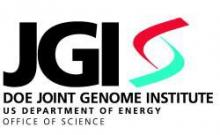 Joing Genome Institute logo