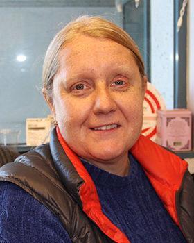 Joanna Bueche