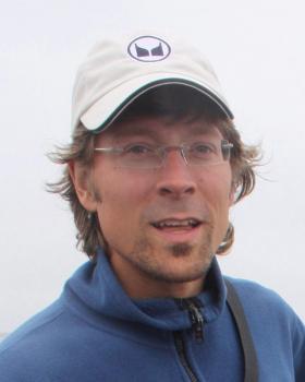 Timo Schuerg
